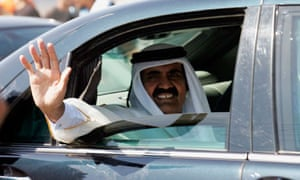Sheikh Hamad