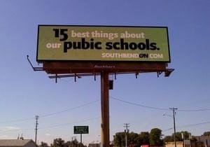 Just My Typo: Pubic schools typo