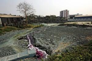 Toxic pollution: World Habitat Day 2011 - Dhaka