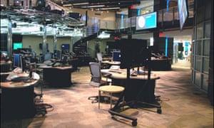 National Counterterrorism Center FBI
