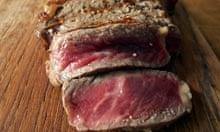 Hawksmoor recipe steak
