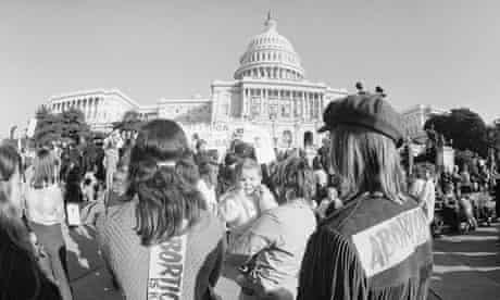 abortion protest capitol