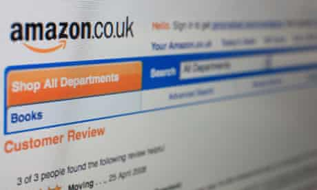 Amazon to be stripped of tax advantage on sale of ebooks
