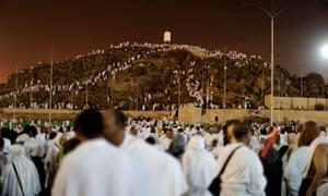 Haj festival