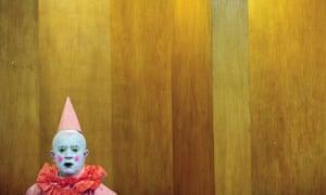 XVII International Clown Convention