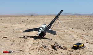 gatewing x100 drone launch