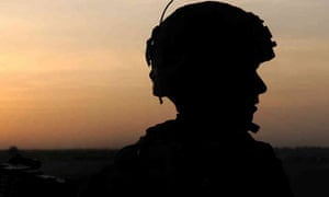 british service personnel killed