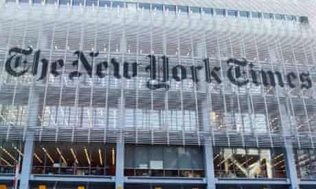 New York Times digital subscriptions have seen an 11% rise