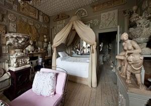 Hidden London interiors: Peter Hone's House, Ladbroke Square, London