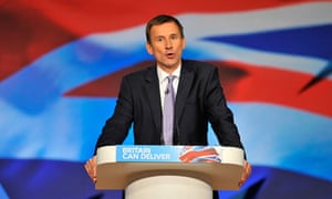 Conservative Party Annual Conference Day 3- Manchester, Britain