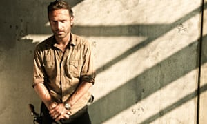 The Walking Dead: season three, episode two | Television