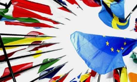 EU Enlargement Ceremony