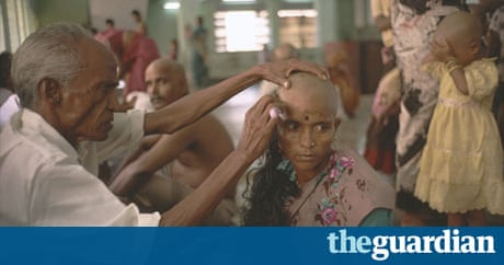 The hair trades dirty secret life and style the guardian pmusecretfo Images