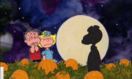 Great Pumpkin Charlie Brown Android