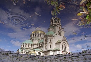Readers gallery Oct 2012: Sveta Sofia church