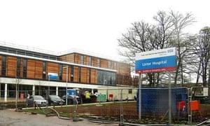 The Surgicentre at Lister hospital, Stevenage