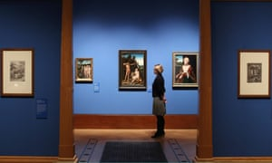 An exhibition 'The Northern Renaissance: Durer to Holbein' at The Queen's Gallery, London which celebrates the Renaissance in northern Europe through work by some of the finest artists of the era, opens on November 2 and runs until April 14, 2013.