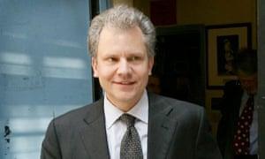 Arthur Sulzberger Jr, 2007