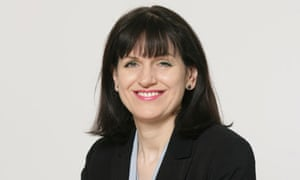 Helen Bevan is the NHS Institute's chief of service transformation.