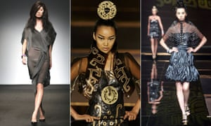 Chinese fashion