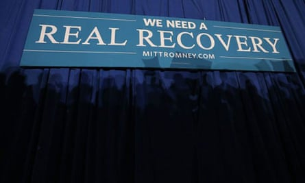 Mitt Romney Ohio rally