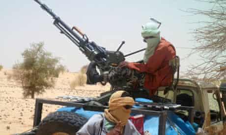 malian rebels