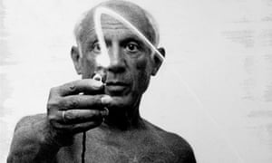 picasso plays new york