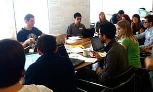 Datakind data dive, London