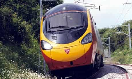 The west coast main line franchise fiasco points to dark problems for public sector contracting.