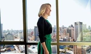 Marissa Mayer, CEO, Yahoo