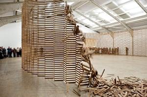 Exhibitionist0610: Aeneas Wilder