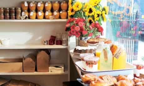 Honey & Co, London
