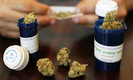 marijuana medical angeles