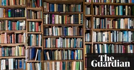 Shelfie Show Us A Photo Of Your Bookshelf Books The