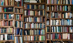 Shelfie Show Us A Photo Of Your Bookshelf Books The Guardian