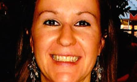 Jeanette Goodwin murder