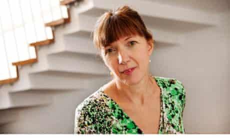 TUC general secretary Frances O'Grady