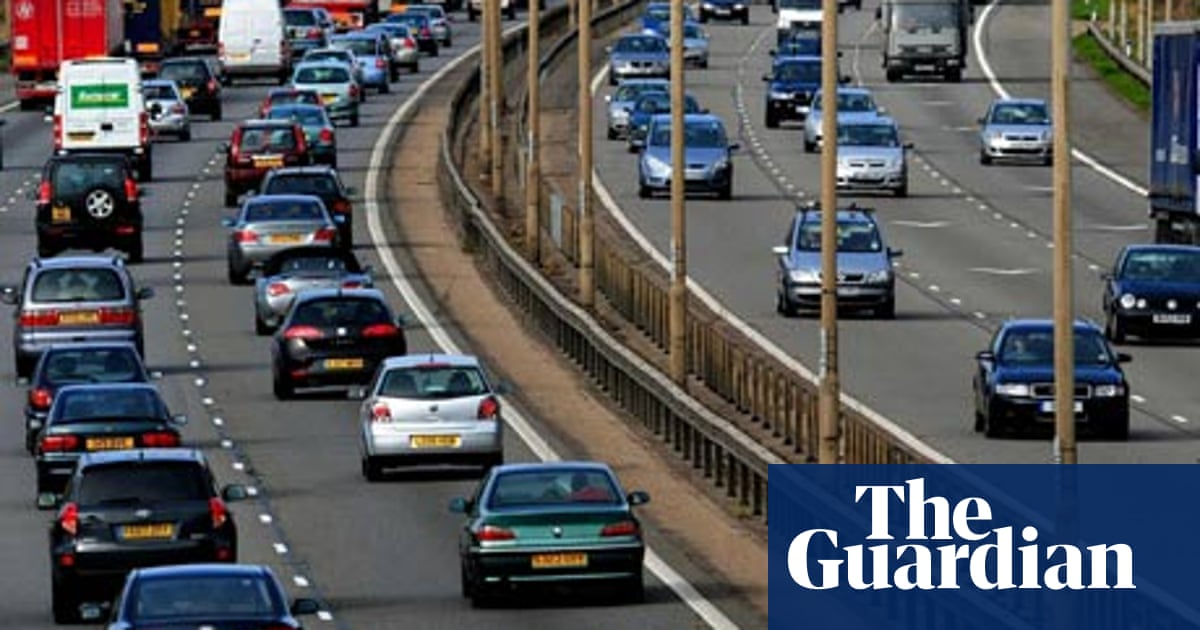The key to solving global gridlock | Guardian Sustainable Business