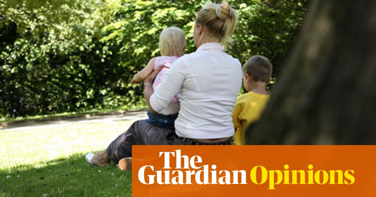 Write for us on … childcare | Opinion | The Guardian
