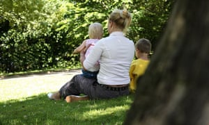 Write for us on … childcare   Opinion   The Guardian