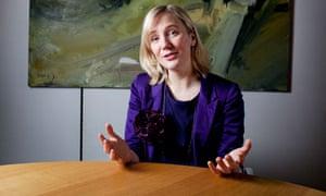 MP Stella Creasy MP for Walthamstow