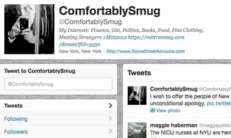 ComfortablySmug