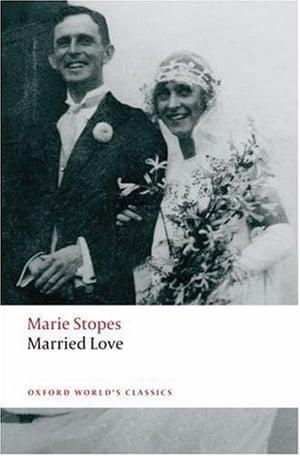 10 best: Married Love