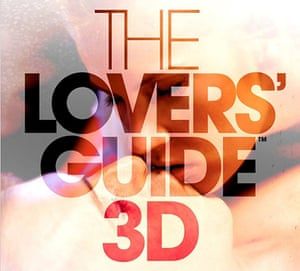 10 best: The Lovers' Guide