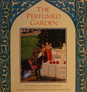 10 best: The Perfumed Garden