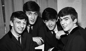 Beatles 1962