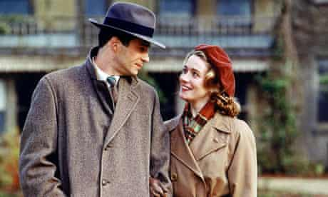 James Purefoy and Emma Fielding in A Dance to the Music of Time