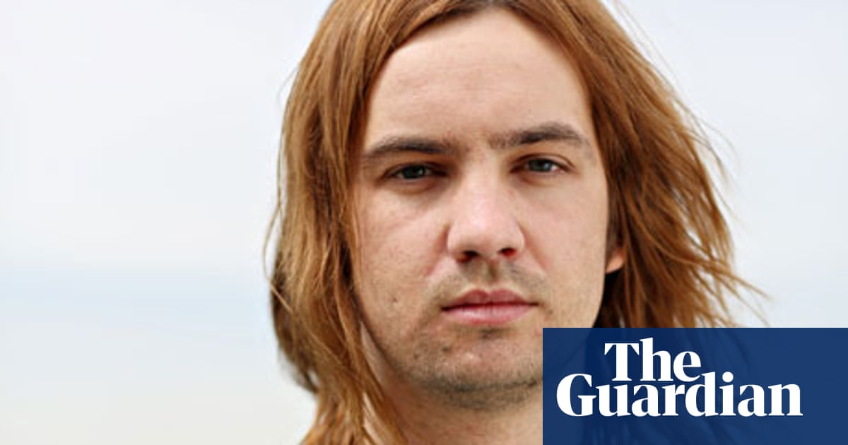 Tame Impala: a trip inside the head of main man Kevin Parker
