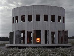 Brodsky: Rotunda I Nikola-Lenivets