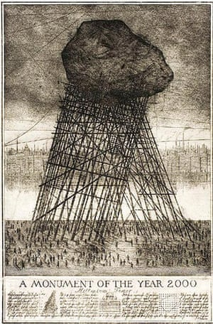 Brodsky: A Monument of the Year 2000